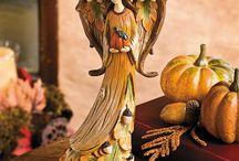 Angels / by Sue Buchholz