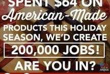 American-Made Christmas