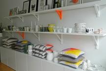 My imaginary shop