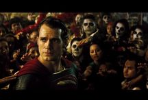 Batman v Superman: Dawn of Justice - Official Teaser Trailer HD / Zack Snyder's BATMAN V SUPERMAN: DAWN OF JUSTICE is in theaters March 25, 2016