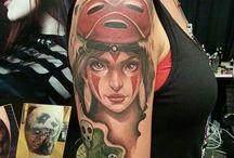 Miyakazi Tattoo Ideas
