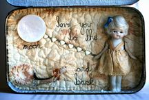 Assemblage, Altered, Found