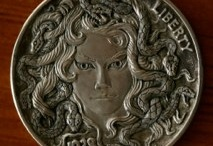 MYTHOLOGY THEMES * HOBO NICKEL