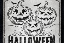 Halloween party! / by Jennifer Harbert