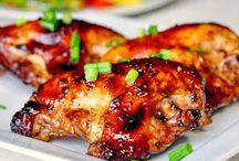 Tastes Like Chicken / by Linda Hoye