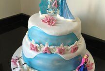 MK cake / Cake