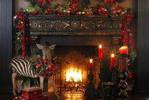 Festive Holiday Decor