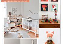 Babyzimmer Fotografie