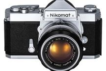 Nikon / Camera