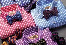 Men's Fashion / by Heather Kerner - Herk's Designs