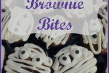 Halloween and Fall Fun / Halloween/Fall crafts, decor, desserts, and recipes.