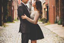 Engagement Picture Inspo