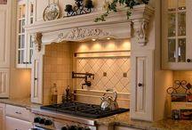 cocinas , baños y puertas