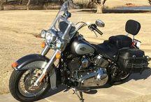 cruser motocyclw