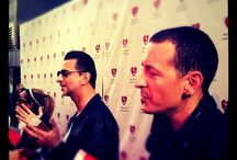 Dave and Chester :-)