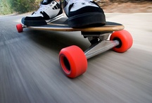 Surf and Sk8 / by Bruno Queiroz
