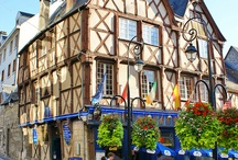 Bourges (France).