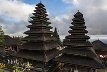 Attractions in Bali