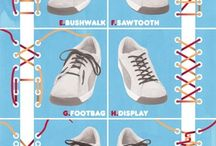 ayakkabı baglari