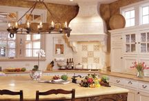 Kitchen Remodel / by Cheryl Groves