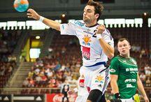 Cristian Ugalde / A labdalopás mestere:)