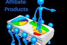 *Affiliate Marketing / Ways to monetize your blog