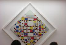 Gemeentemuseum Den Haag / Works from the exhibition
