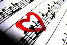 Muzică.
