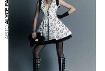 Alyce Dress Fantasy