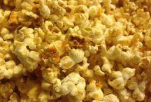 Popcorn Selbermachen