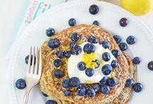 Yummy Healthy Breakfasts