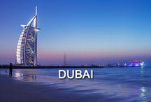 - Dazzling Dubai - / Our favourite things to do in Dubai
