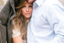 Wedding: Engagement pics