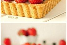 Food - Bake | fruit