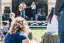 Het Flinke Festival 2015 / Foto reportage van de eerste editie van Het Flinke Festival, gehouden in mei 2015