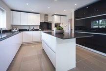 Stunning Kitchens / Follow our Kitchen board to take a look at some of our personal favourites.