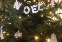 Christmas @ Pentillie Castle