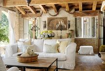I Love this Room! / Various rooms I love