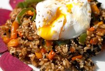 Fried Rice: Turn a Hodgepodge of Vegetables into a Tasty Meal