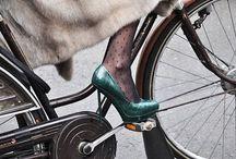 BICYCLING / by Karen Derbes