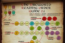 Discworld Reading Order Guide / The Discworld Reading Order Guide 2.21 and older in various languages. The final 3.0 version will be published soon(ish). Contact me via e-mail on Guide to make another translation!
