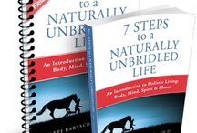 Naturally Unbridled Wellness / Natural Health Tips, Strategies, and Solutions to release the reins that are holding you back from your ideal life & health.  Nutrition, Essential Oils, Aromatherapy, and much more.  Holistic: Body, Mind, & Spirit