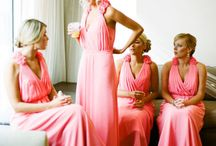 Bridesmaid Dresses / by Shine Wedding Invitations