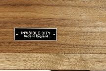 Invisible City's Incunabular Collection