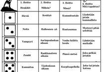 Äidinkieli: kirjoitelmat