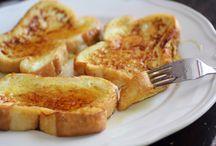 Breakfast / by Donelle Foster