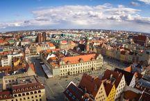 Partnerstädte//Twin cities Wiesbaden 2016 / Wir teilen Eindrücke unserer Partnerstädte Breslau/Wroclaw, Fatih, Fondettes, Gent, Görlitz, Kfar Saba, Klagenfurt, Ljubljana, Montreux, San Sebastian, Ocotal und Tunbridge Wells.
