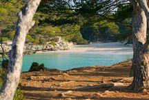 Playas escondidas y perfectas en España