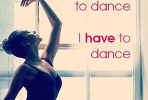 dance / the my life is beauty