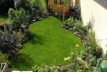 Gartenform
